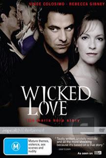 Doble vida (Al cruzar el límite / Wicked Love: The Maria Korp Story) (2010)