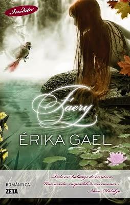 novela faery érika gael