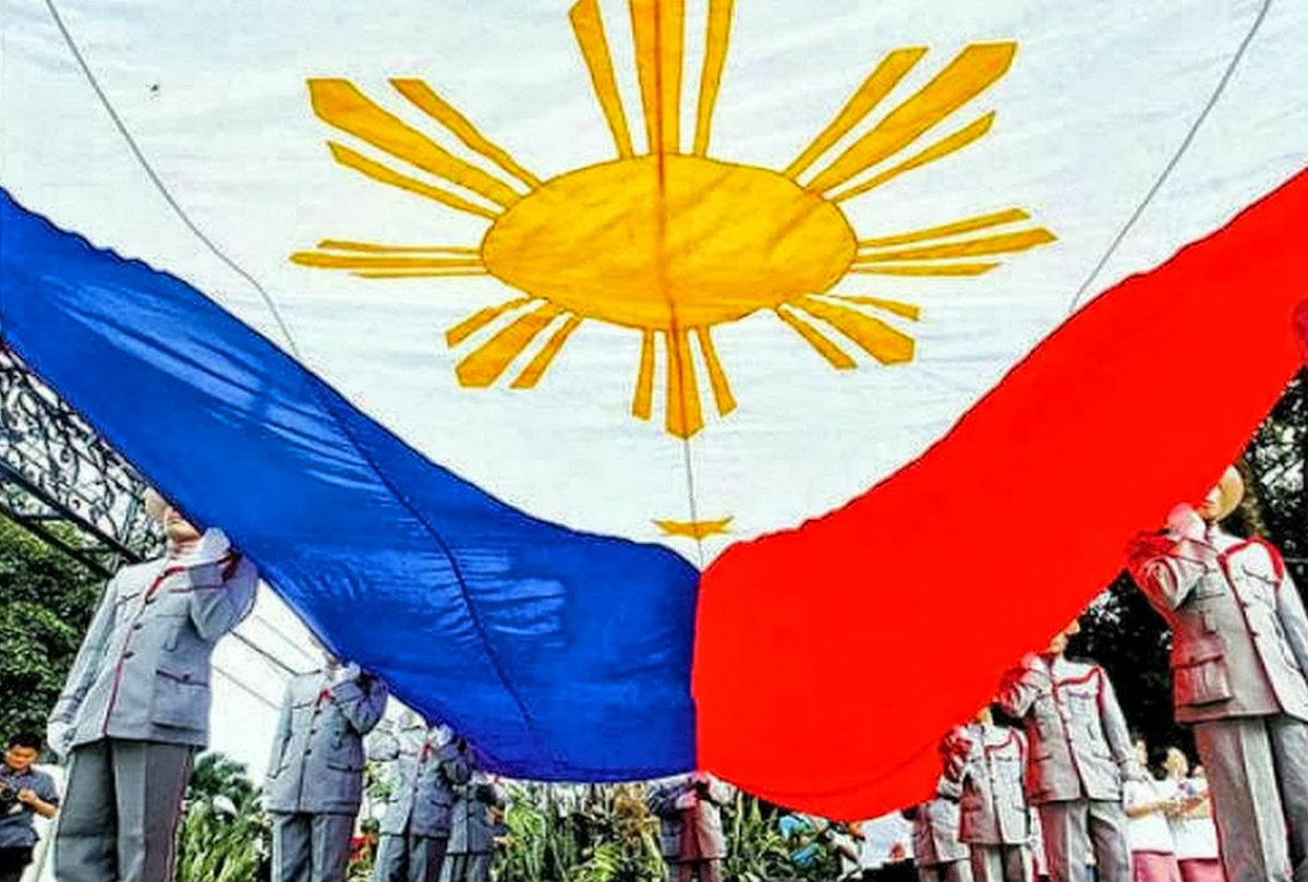 Philippine Independence Day 2015 Wallpaper
