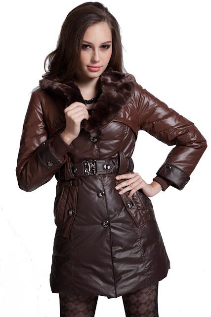 Belted vest