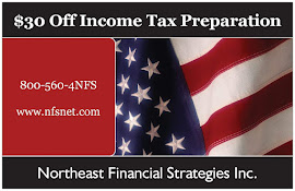 Income Tax Prep Discount