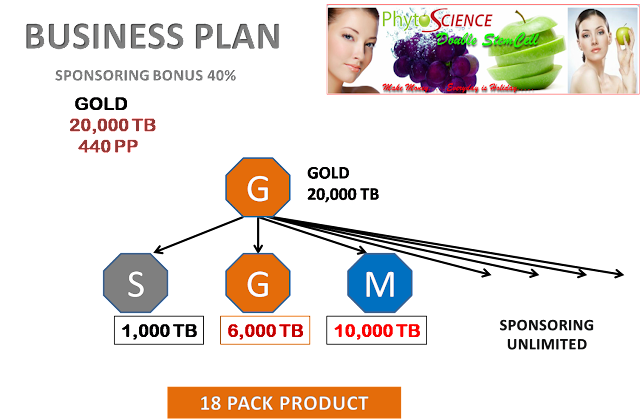 business plan stem cell