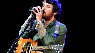 Fleet Foxes Robin Pecknold Live at Glastonbury 2011 June Indie Folk mp3 download