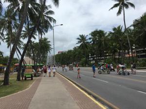 Confira a previsão do clima e tempo para este feriadão em Alagoas