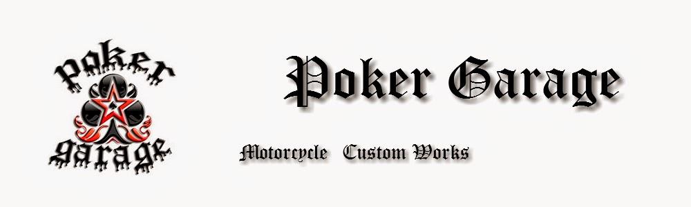 Poker Garage
