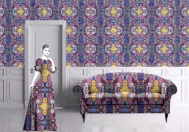 SuGleri Interior and  Fashion Art Design