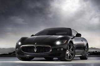 Maserati GranTurismo jogadores