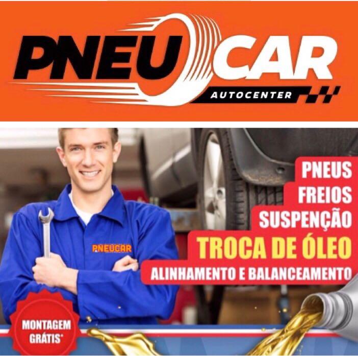PneuCar