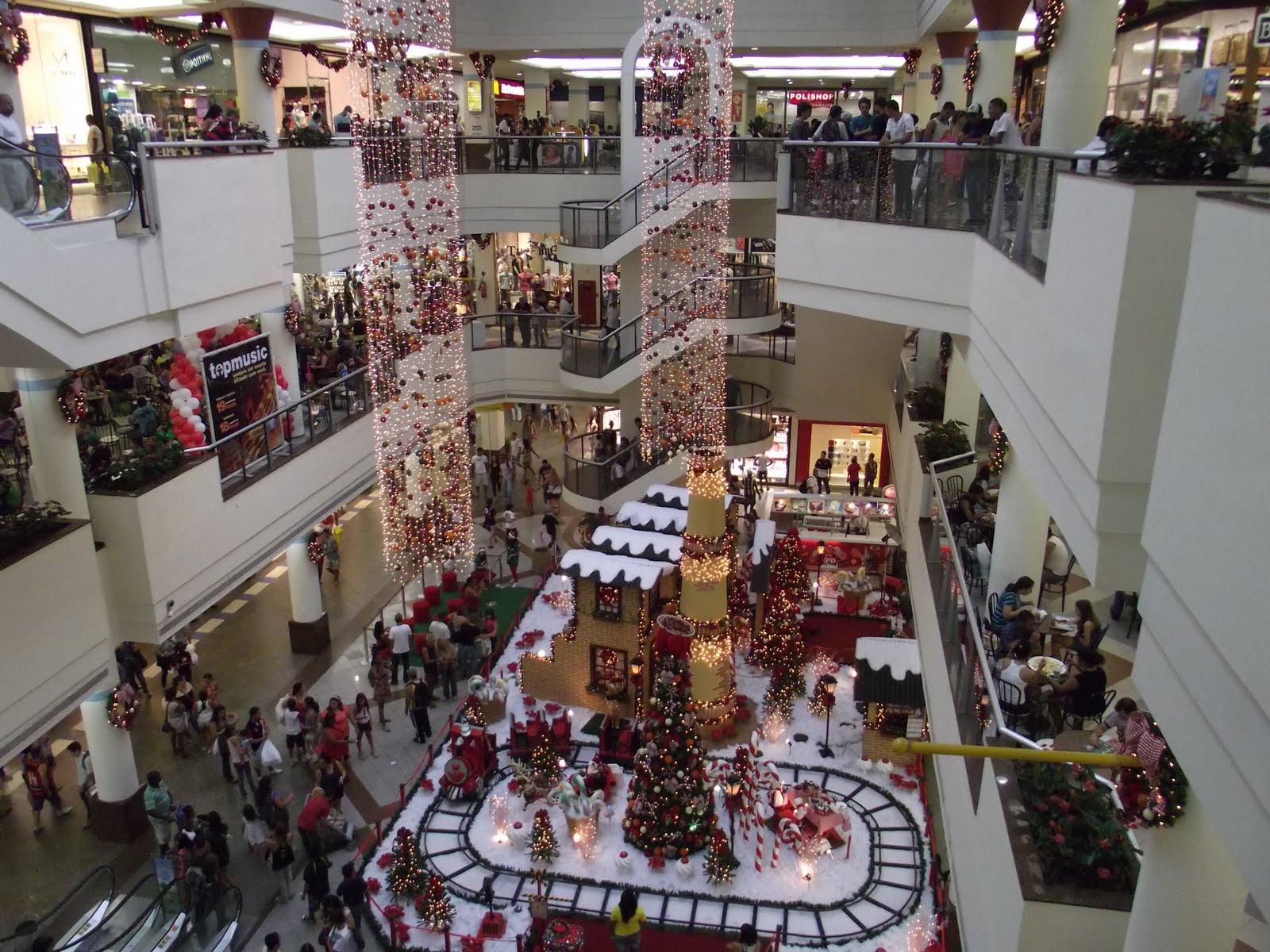 Blog do ferreirinha amplia o do top shopping nova igua u for The best boutiques