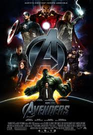 Watch the Avengers movie online free