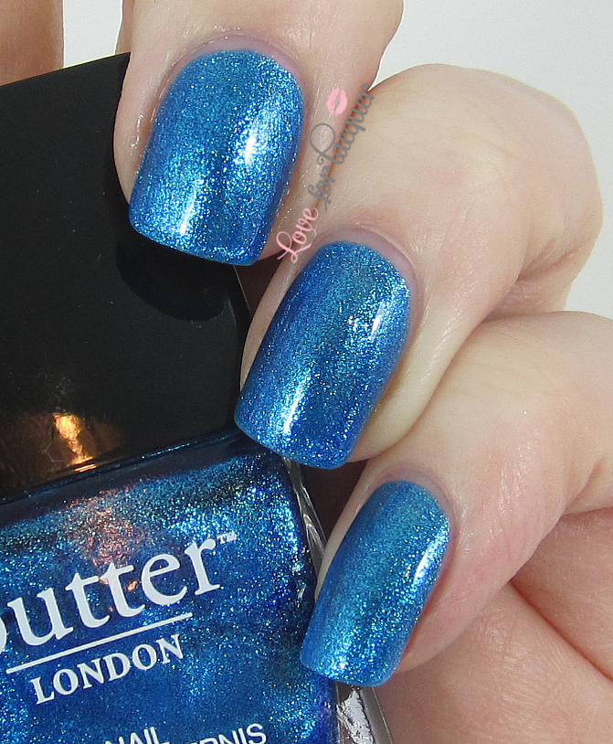 butter LONDON The Lolly Brights Summer 2014 Collection - Swatches & Review {Full} - Love for Lacquer