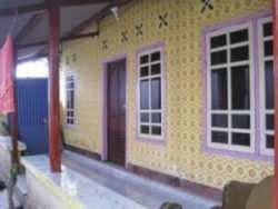 Hotel di Praya & Sembalun Lombok - Sembalun Lodge