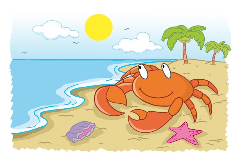 Santiago Alvarez Ilustraciones para libros infantiles CGS