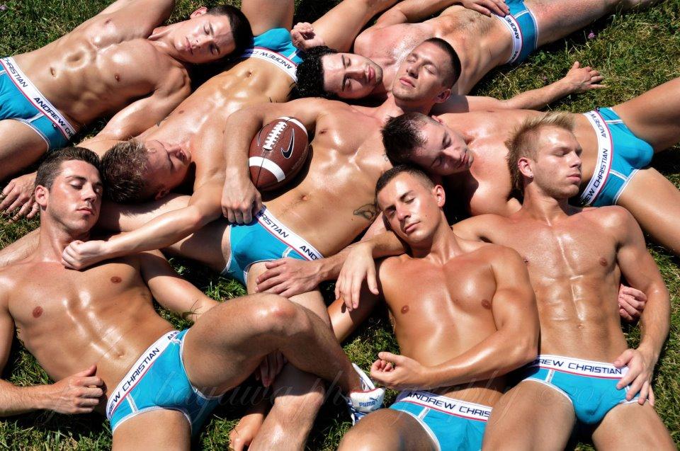 много фото геев