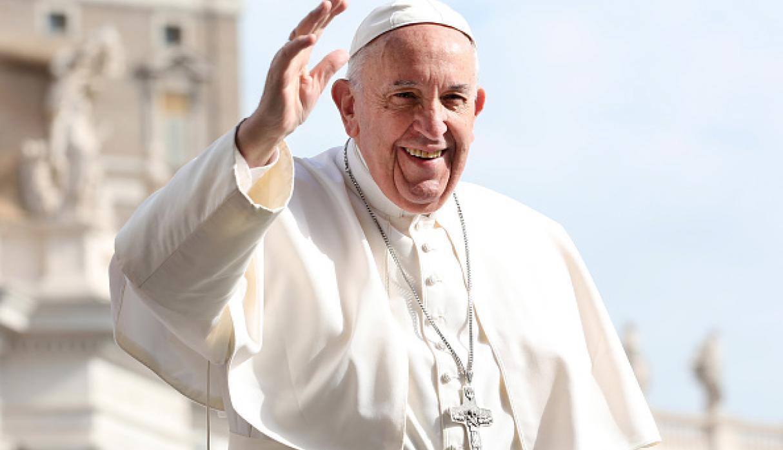 Sua Santidade Papa Francisco