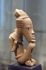 Nok is an ancient civilization that once inhabited the area of Nigeria. Nok civilization flourished during the first millennium BC, before finally disappearing without obvious cause in the next century.