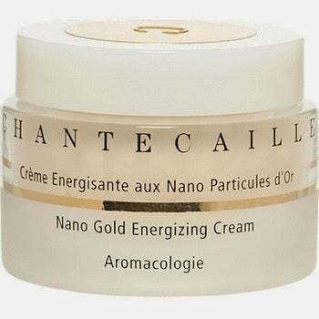 CHANTECAILLE nano gold energizing eye cream reviews, photo ...