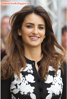 Penelope Cruz, the most googled girl in the world