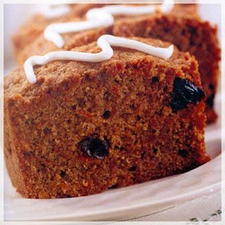 Cake Wortel