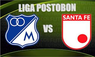 Los Clásicos Regionales de la Liga Postobon 2012
