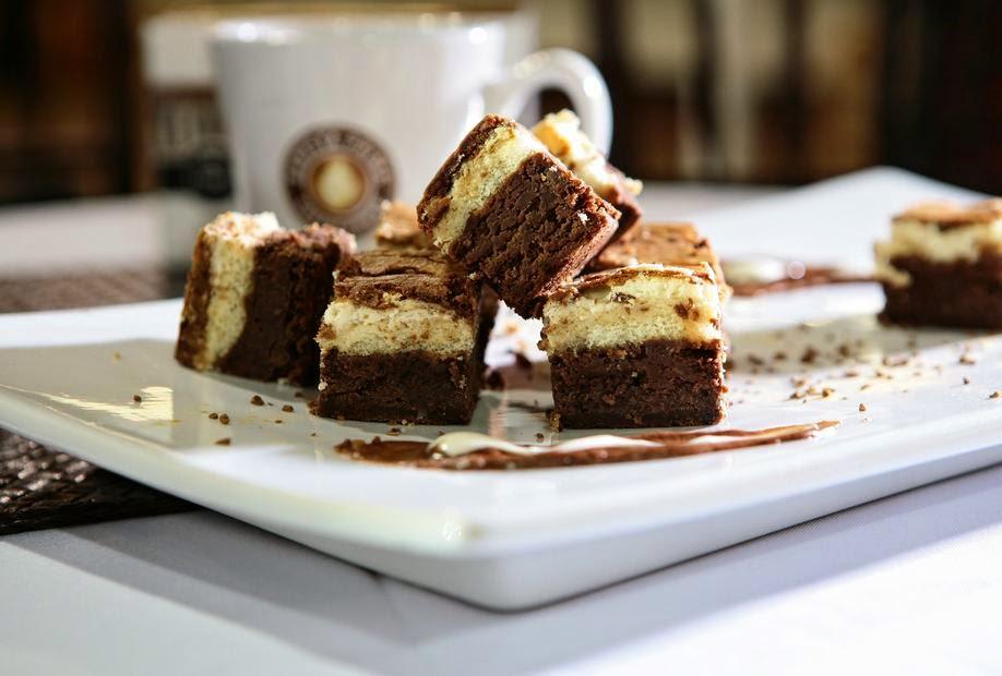 Resep Cara Membuat Cake Tiramisu Brownies Kukus