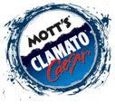Mott's Clamato Caesar