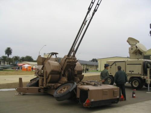 Fuerzas Armadas de Chile Gdf005qt8