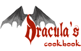 Dracula's cookbook