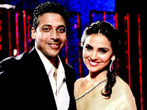 Lara dutta dating mahesh bhupathi and shvetha