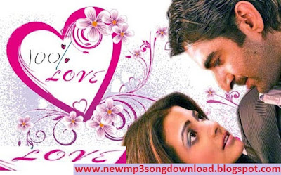 Indian Bangla Movie 100% Love Song Download