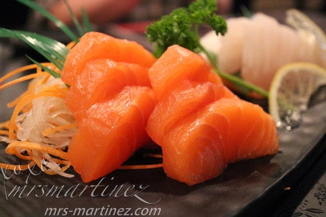 yang's kitchen sushi bar all you can eat in markham ontario  mrsmartinez's raves and rants  a