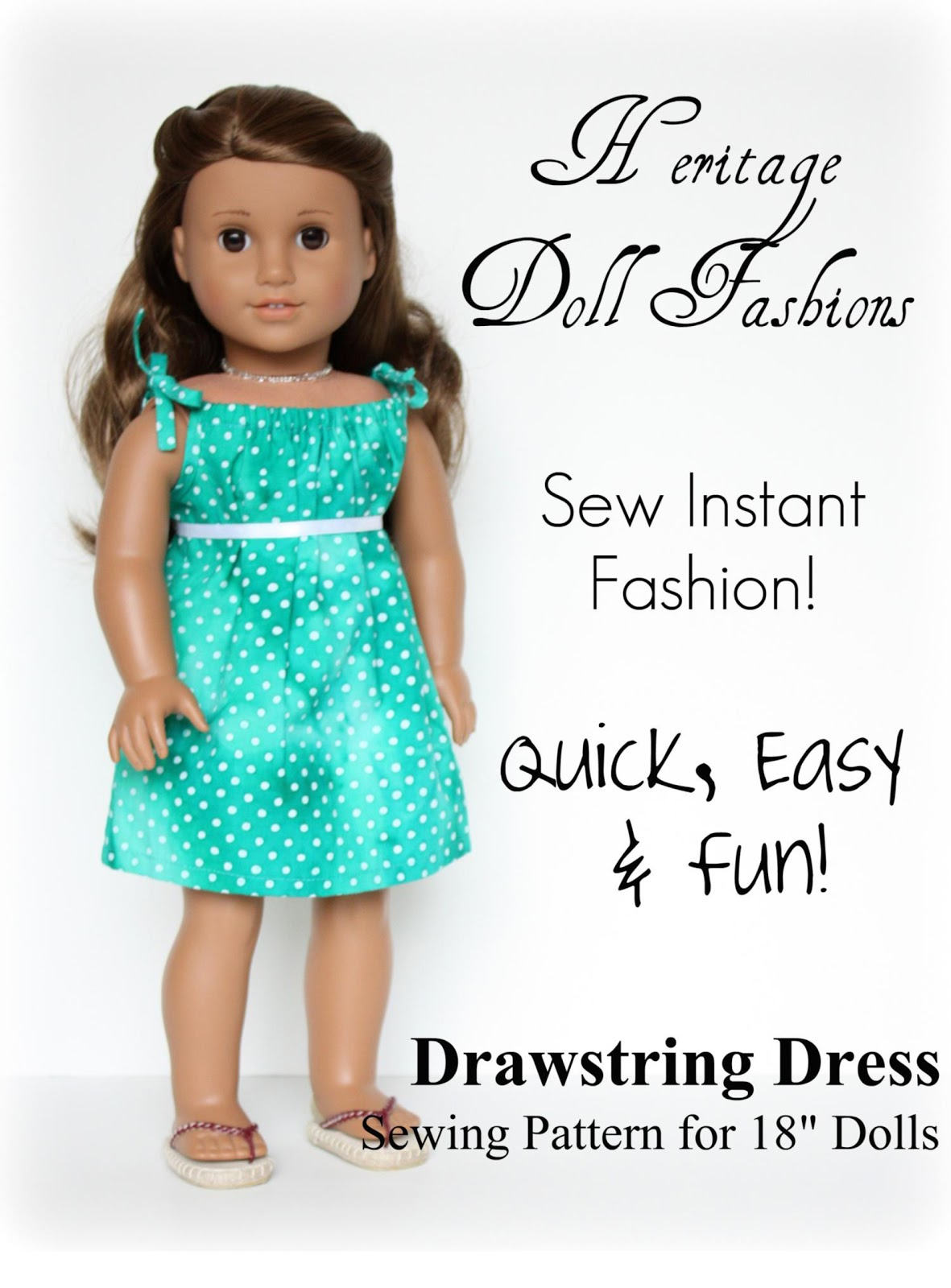Doll Tutorial Roundup - Sugar Bee Crafts