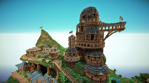 Minecraft v1.8.9 - PC (Download Completo + Multiplayer)