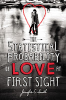 Statistical Probability of Love at First Sight cover