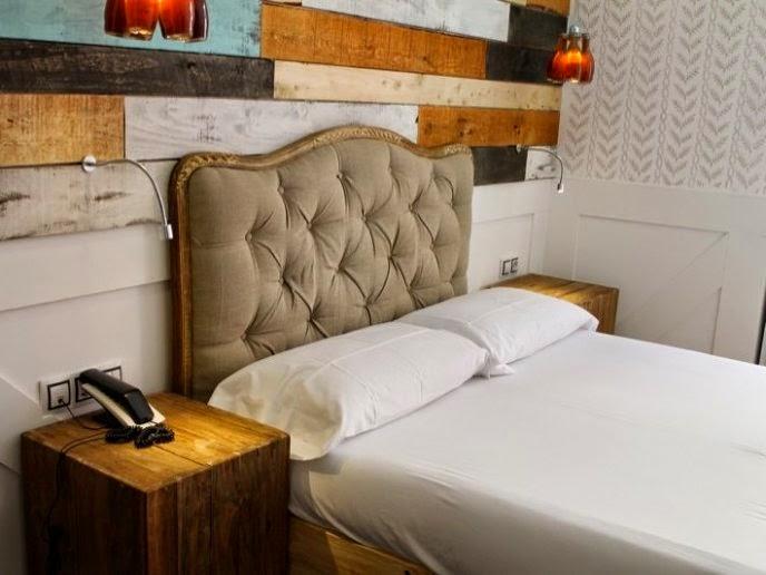 Hotel Life Madrid