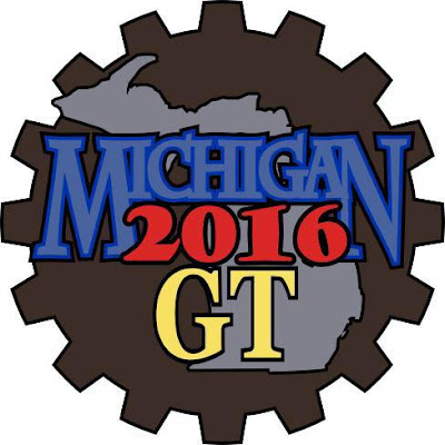 2016 Michigan GT