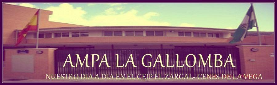 Ampa La Gallomba