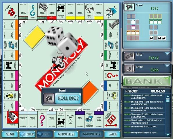 Pc Game Adult Monopoly 100