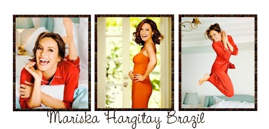 Mariska Hargitay Brazil