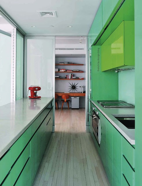 The exciting Beautiful kitchen colors with oak cabinets image