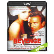 Revenge (1990) HDTV 1080p Audio Dual Latino-Ingles