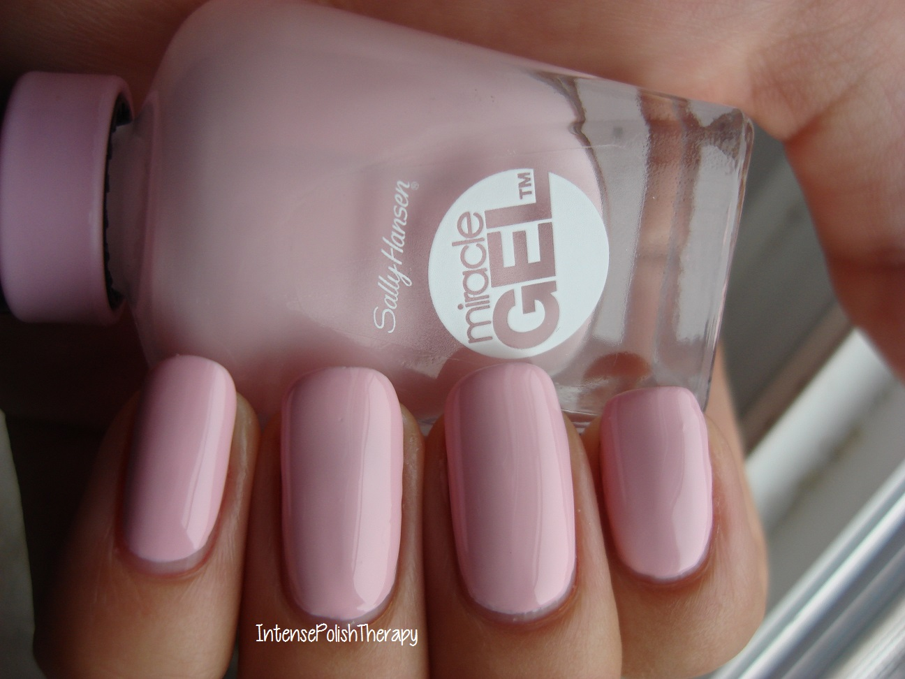 Sally Hansen - Smartease
