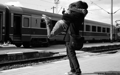 O amor é amar alguém
