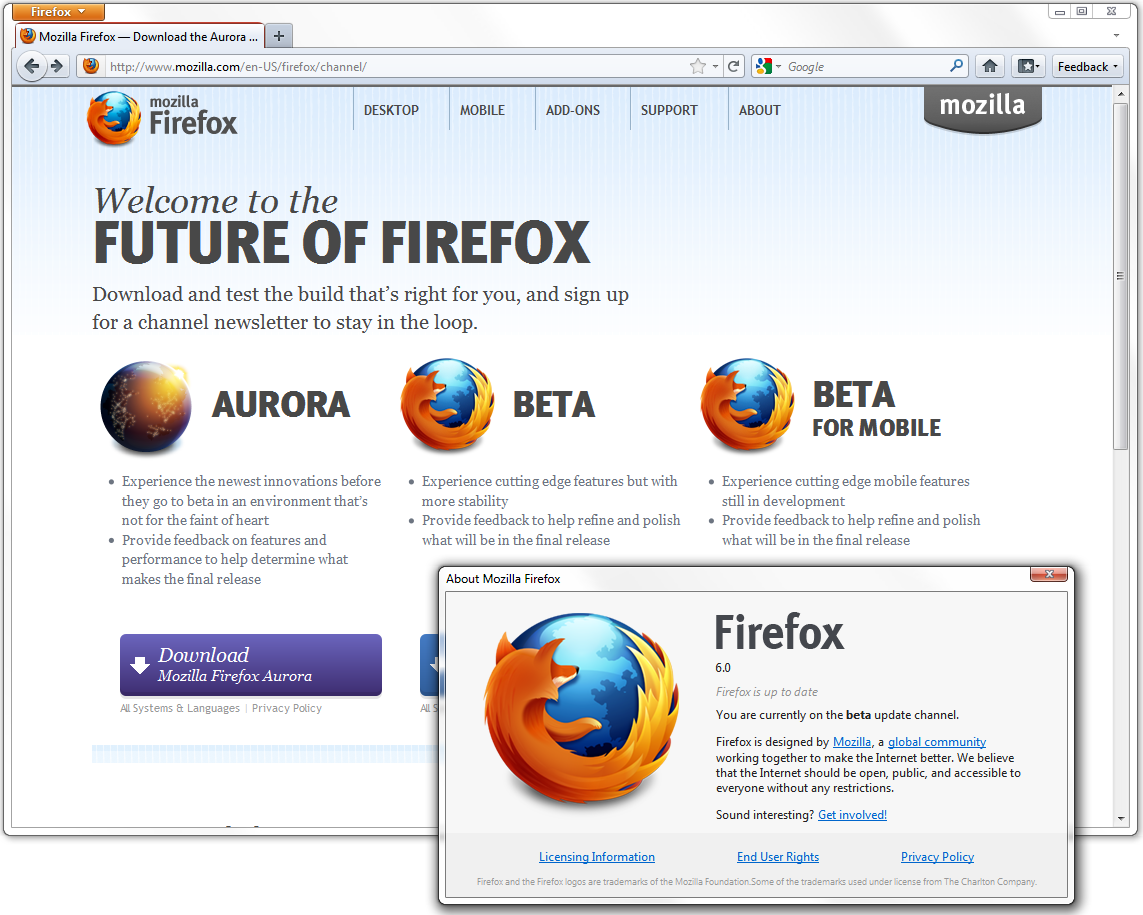 Mozilla Firefox Ru Free Download For Windows 8 Latest Version