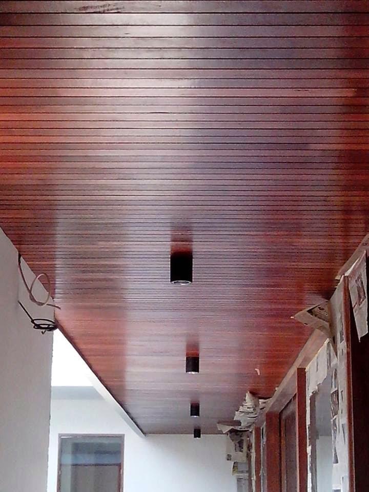 plapon kayu lamberziring