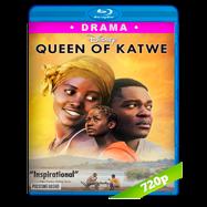 Reina de Katwe (2016) BRRip 720p Audio Dual Latino-Ingles