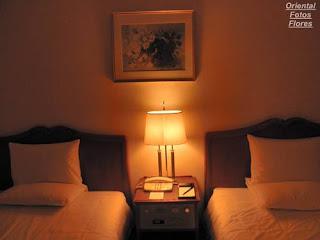 Hotel no Japão