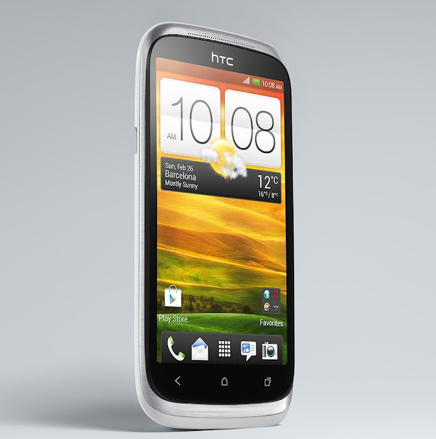 HTC DESIRE X Last Images 5