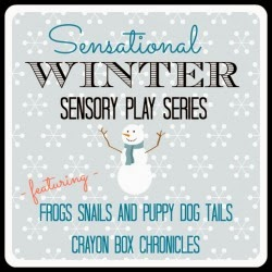 Winter Play Series
