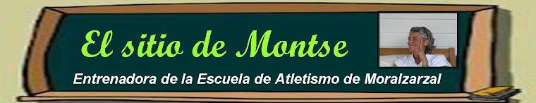 El sitio de Montse